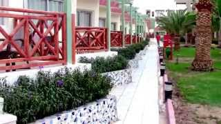 1.Египет. Хургада. Отель Festival Shedwan Golden Beach Resort 3*(.Фестиваль шедван)(, 2015-02-27T03:51:52.000Z)