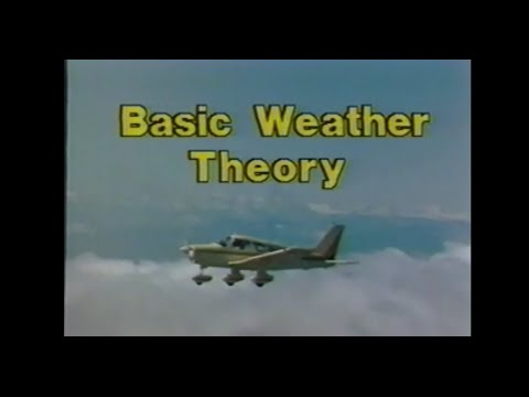 Basic Weather Theory