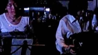 2010.04.04 渋谷モンキーフォレストでのライブ アルゼンチンタンゴに使...