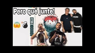 Logic - Homicide feat. Eminem (REACCION - REACTION)