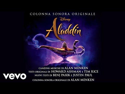 Marco Manca - Notti D'Oriente (2019) (Di Aladdin/Audio Only)