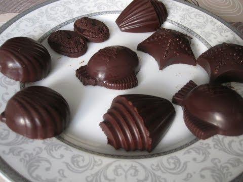 Шоколад из какао-масла и тёртого какао! Натуральный!