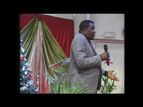 Tabernacle of David (TOD), The Hague Live Stream