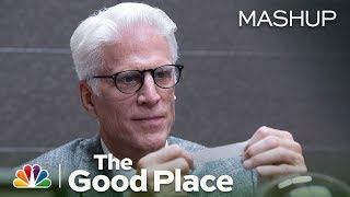 The Good Place - Forms of Torture (Mashup)