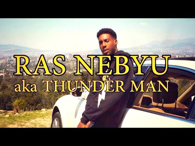 Ras Nebyu - Days Later - New Ethiopian Hip Hop Music 2019 (Official Video)