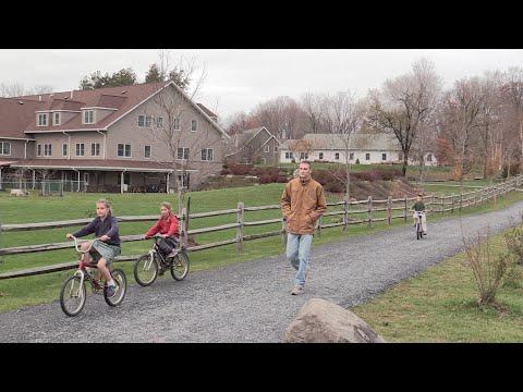 Tour A Bruderhof Community