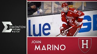 John Marino | Season Highlights | 2017/18