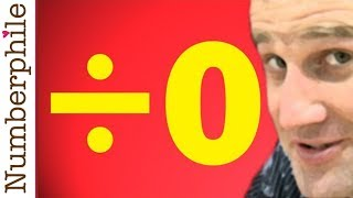 Problems With Zero Numberphile