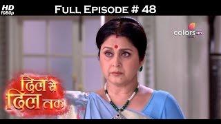 Dil Se Dil Tak - 5th April 2017 - दिल से दिल तक - Full Episode (HD)