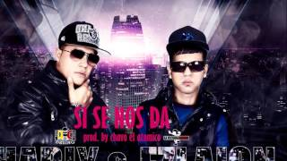 Charly & Ezlaion - Si se nos da (Prod by Chavo el atomico)