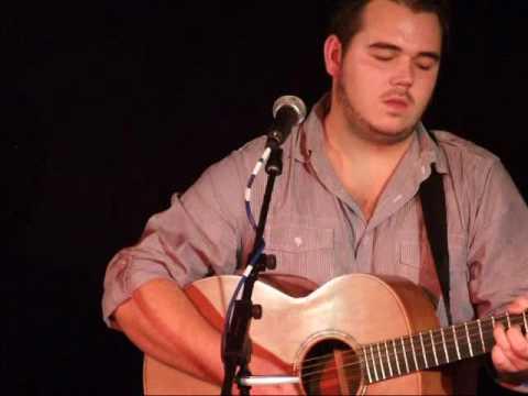 Scottish Music - Paul McKenna Band - Daylight