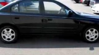 2003 Hyundai Elantra GLS Priority Toyota of Richmond