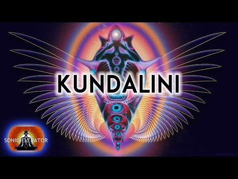 WARNING!!! FAST KUNDALINI AWAKENING MUSIC : MOST POWERFUL BINAURAL BEATS KUNDALINI ACTIVATION MUSIC