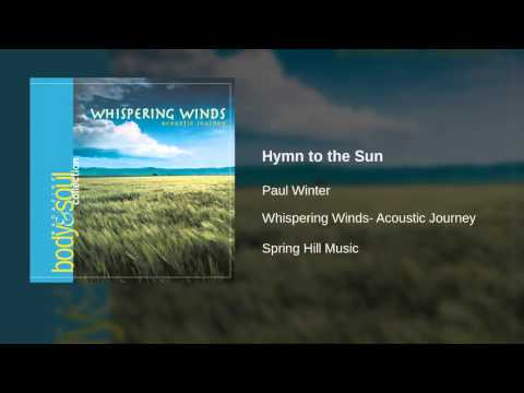 Paul Winter - Hymn to the Sun