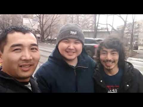 Кыргыз, ногай, казах