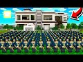 BREAKING INTO A MANSION WITH 500 GUARDS! (IMPOSSIBLE)