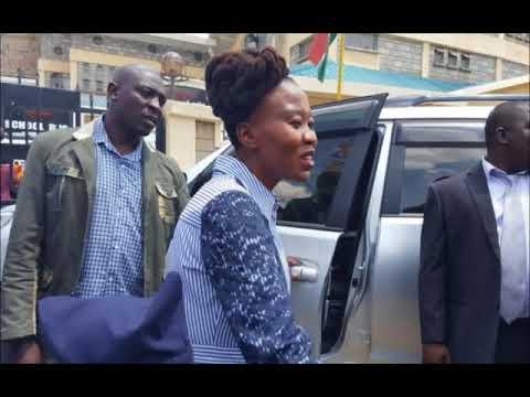 Akombe Resigns, A Deep Analysis Part 1