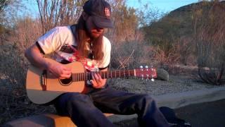 Blue Sky - Acoustic Allman Bros Cover