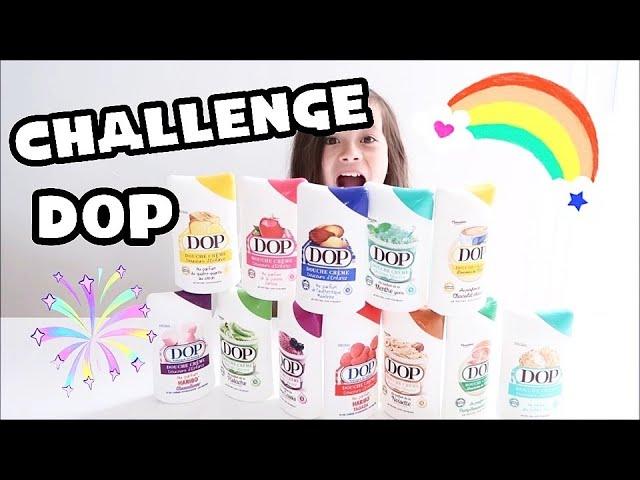 CHALLENGE DOP | TYFENN VS MAMAN