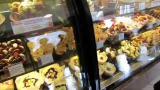 85 degree Bakery