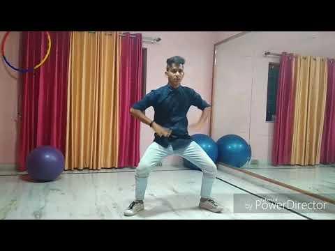 Aishwarya Rai | Kajra Re - Full Song | Bunty Aur Babli |  COVER DANCE BY AYUSHMAAN BHATT