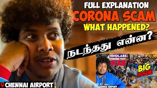 Corona Scam What Happened Next? - Full Explanation - Irfan's view