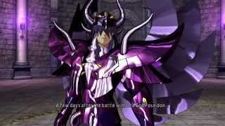 Saint Seiya Soldier's Soul: Hades Chapter walkthrough Part 1 [PS4] (English)