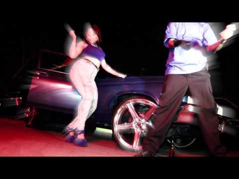 """DJ PAUL KOMTV #96 """"Trap Back Jumpin"""" Official Video"""