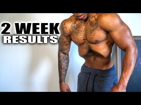 6 PACK ABS STOMACH VACUUM RESULTS