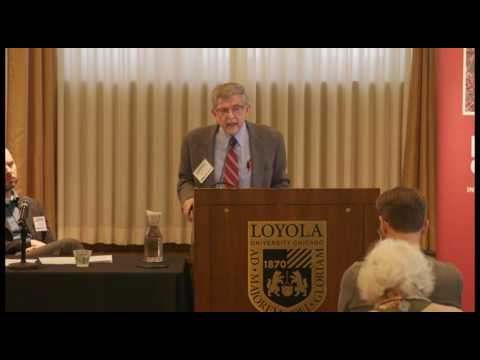 The Challenge of God - Plenary Address by John D. Caputo