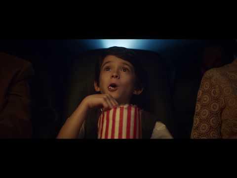 24th Raindance Film Festival Trailer (2016)