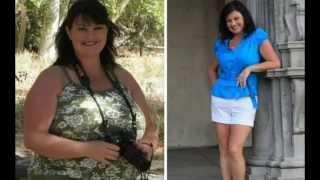 Составление диеты для похудения