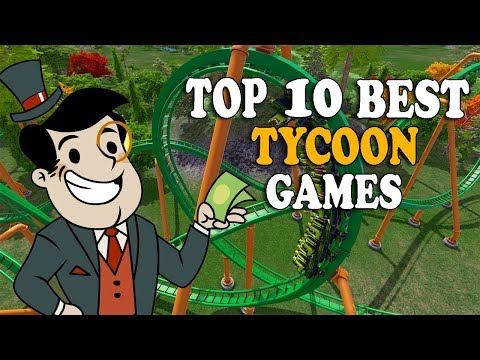 Top 10 Best Tycoon Games For Android & IOS 2019