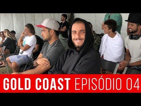 Dias Finais na Gold Coast: Episodio 04