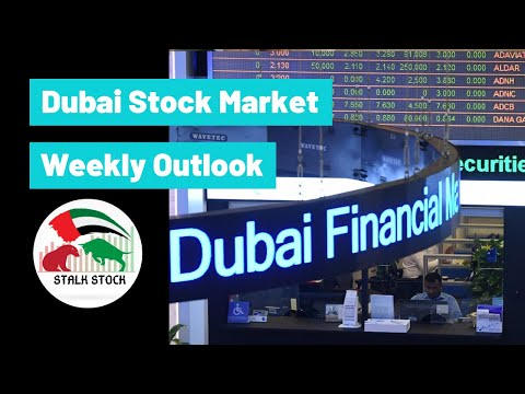 Thin Volumes In the Market, No Good Moves :) Dubai Stock Market