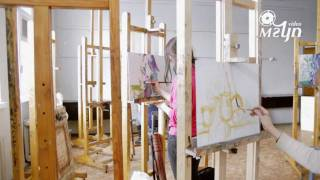 Школа изобразительного искусства «Полиграф»