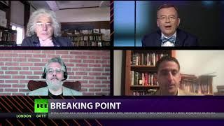 CrossTalk on Russia-US | Breaking point