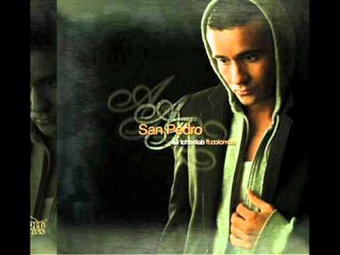 Ali Tcheelab ft. Colombo - San Pedro