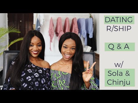 8 Questions on Dating relationships: Long Distance, Money, Love etc