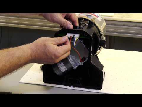 How To Change Time Settings On The SKF/Lincoln P203 Pump Using The Internal Processing Board