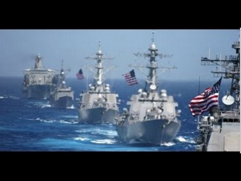 US Military sends SERIOUS MESSAGE to the world