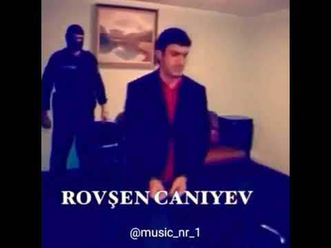 Rus mafya müziği ile- azerbaycanlı mafya babası