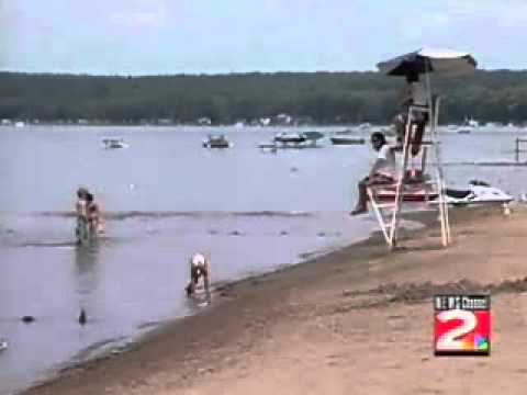 Sylvan Beach Water Could Getting Hi Backteria Levles In Oneida Lake Beaches Are Closing You