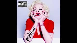 Madonna - HeartBreak City
