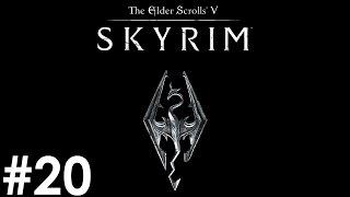 Древний свиток. Драконобой - #20 - Skyrim