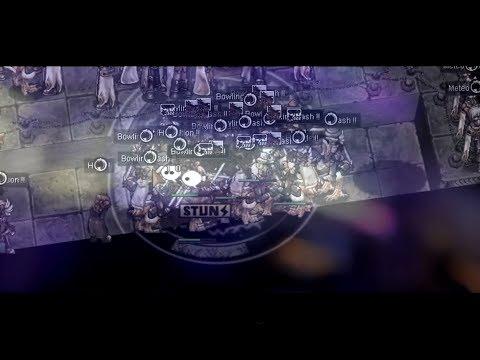 RAG: [ Daedalus Guild ]-Ragnarok Online Philippines War of Emperium (09-16-2017) (MvP)