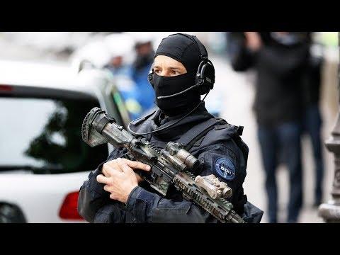 Чеченцы Франции и