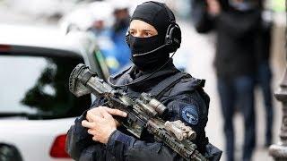 Чеченцы Франции и предупреждение Ирану | ИТОГИ ДНЯ | 21.05.18