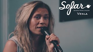 Venla - Enjoy The Ride | Sofar Helsinki