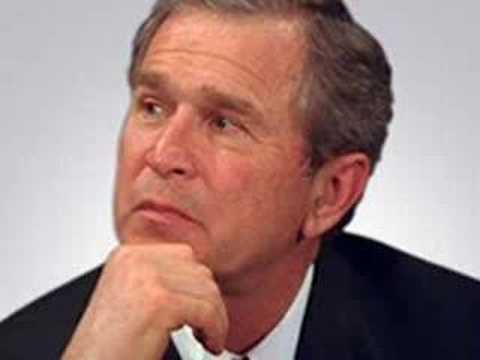 Fuck you Bush